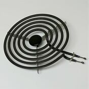 Mp21ya Electric Range Burner Element Unit 8 For Whirlpool Maytag Kenmore 660533