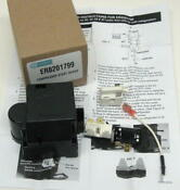 Wp8201799 Refrigerator Relay Overload Kit For Whirlpool Kenmore Ap3873993