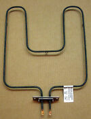 Wb44x200 For Vintage Hotpoint Range Oven Element Bake Unit Heating Element