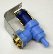 Dishwasher Water Solenoid Inlet Valve For Ge Wd15x10003 K 78325 Am