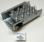 Dryer Heater Heating Element For Whirlpool Kenmore 279838 Thermostat 3977767