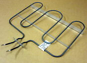 Range Oven Bake Unit Heating Element For Whirlpool Kitchenaid 74011117 W10276482
