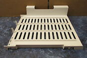 Ge Refrigerator Ice Tray White Part Wr71x6080