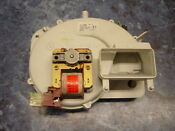 Miele Dishwasher Motor Part 4887122