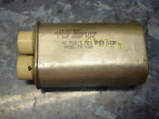 Thermador Range Capacitor Part 14 29 658 416262