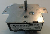 Timer Control Switch M460 G Oem Wp3976576 Replacement Part For Kenmore Dryer