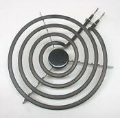 Sp21ya Range Burner Element 8 2100 W For Whirlpool Ap4503258 Ps407699