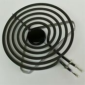 Mp26ma Electric Range Burner Element Unit 8 For Whirlpool Kenmore
