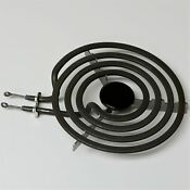 Range Burner Element Small Surface Unit 6 Mp15ya 7361 Ers46y15