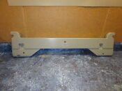 Ge Reffrigerator Control Panel Cover Part Wr13x10549