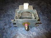 Hotpoint Microwave Magnetron Part Wb27x10827