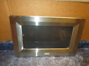 Kenmore Microwave Door Part 3213w0a001l