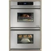 Dacor Distinative 30 Double Electric Wall Oven Do230