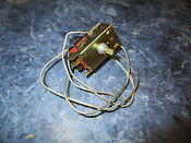 Ge Refrigerator Thermostat Part Wr9x5212