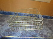 Ge Dishwasher Upper Rack Part Wd28x10189