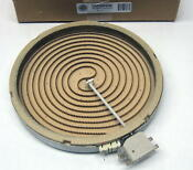 Range Radiant Surface Element 9 Burner For Electrolux Frigidaire 316224200