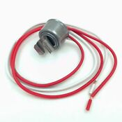 Wr50x134 Refrigerator Defrost Thermostat For Ge