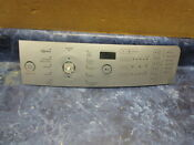 Maytag Washer Control Panel Part W10468518