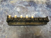 Thermador Range Self Clean 5 Button Switch Part 14 29 159