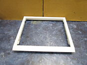 Kenmore Refrigerator Drawer Cover Part W10508993