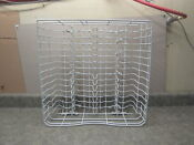 Kenmore Dishwasher Upper Rack Part W10350382