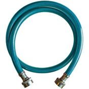 Udp Wa0707006 Washing Machine Blue Cover Stainless Steel Inlet Hose Assembly 6ft