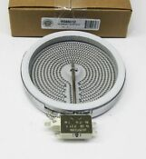 Radiant Heating Element Burner For Wp 8273994 Whirlpool Glass Cooktops Ranges