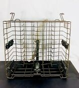 Ge Dishwasher Wd28x10352 Upper Dishrack Assembly General Electric Rack Sprayer