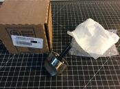 Ge Gas Range Stainless Knob Part Wb03x10265 New In Box
