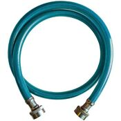Udp Wa0707005 Washing Machine Blue Cover Stainless Steel Inlet Hose Assembly 5ft