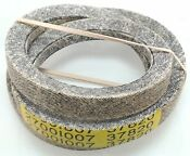 Washer Belt For Amana Maytag Ap4035118 Ps2027742 37820 27001007