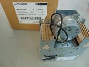 Electrolux Washer Timer 134803600a