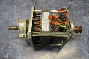 Fisher Paykel Dryer Motor Part We17m41 572d676g002 5kh26gj1155