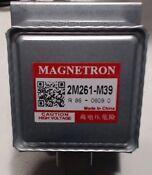 Magnetron 2m261 M39 For Panasonic Microwave Inverter