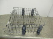 Ge Dishwasher Upper Rack Part Wd28x10352
