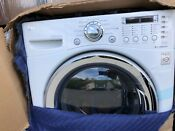 Lg Direct Drive Inverter Compact Washer Dryer