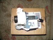 Ge Wh23x27574 Washer Water Pump Brand New Open Box
