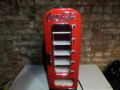 Koolatron Coca Cola 10 Can Mini Fridge Vintage