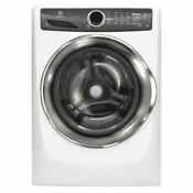 Electrolux Efls527uiw Front Load Washer White 31 1 2 D 38 H