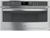 Ge Profile Convection Microwave Pwb7030slss