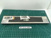 Jenn Air Jjw2430ws00 30 Oven Control Touch Panel W10401265 W10186918 No Board