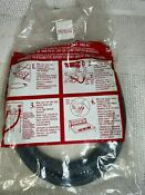 Washer Machine Cold And Hot Water Hoses Set Brand New B009