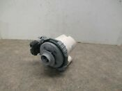 Kenmore Dishwasher Pump Motor Part W10510667