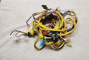 Samsung Washing Machine Wire Harness Part Dc96 01043b Used Free Shipping