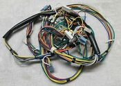 Maytag Neptune Washing Machine Wire Harness Part 22003272 Used Free Shipping