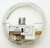 2198202 Refrigerator Thermostat Fits Roper Kenmore Whirlpool