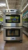 Dcs Wodv230 30 Electric Double Wall Oven