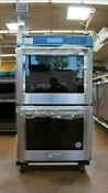Kitchenaid 30 Electric Double Wall Convection Oven