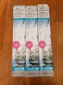 Lot Of 3 Whirlpool Oem Pur Refrigerator Water Filter 4396841 Everydrop Edr3rxd1