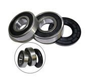 Washer Front Bearing Seal Kit Frigidaire Fccw Ftf Fwt Gceh Gleh Glgh Glt Gst